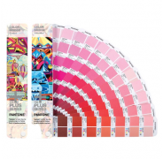 PANTONE® PLUS Color Bridge Coated / Uncoated
