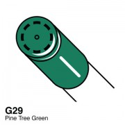 COPIC Marker Ciao G29 Pine Tree Green