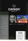Canson Infinity Etching Rag 310g/m²