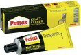 Pattex Transparent Tube 50g