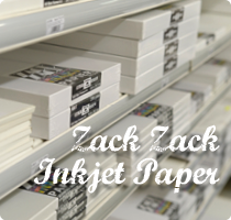 Zack Zack Ink Jet Papier